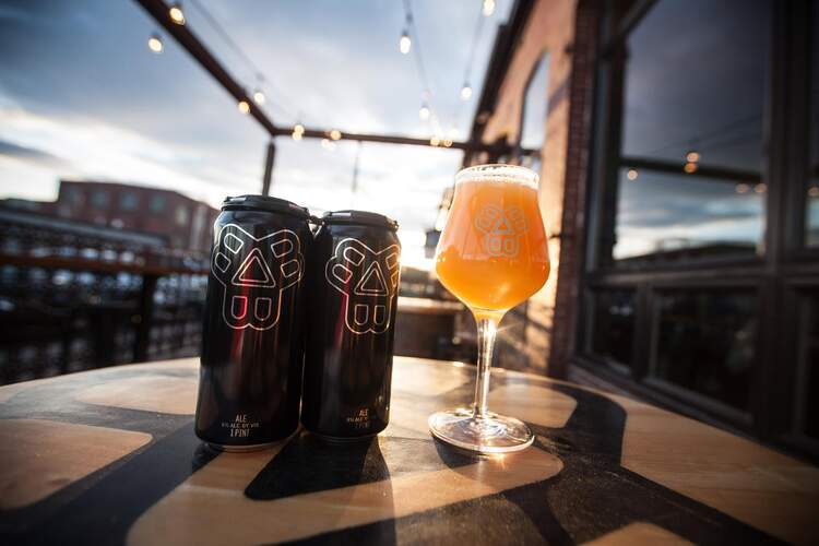 Bissell Brothers Brewing Co