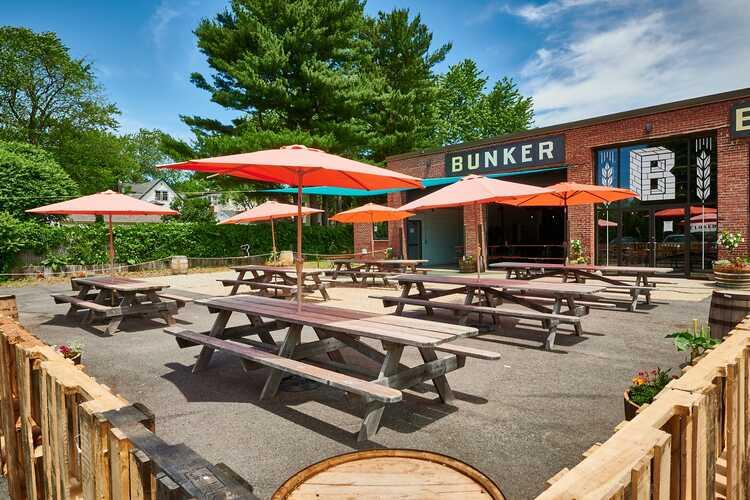 Bunker Brewing Co