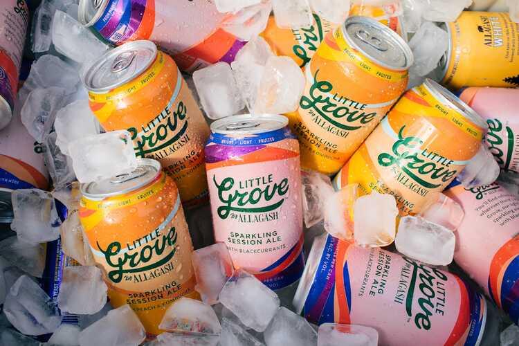 Liquid Riot Bottling Company