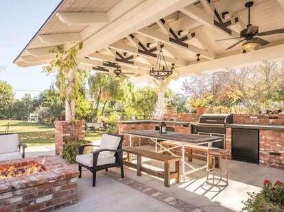 Butterfly Farm airbnb