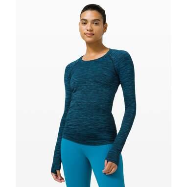 Swiftly Tech Long Sleeve 2.0 Shirt