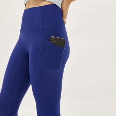 The Perform Pocket Legging