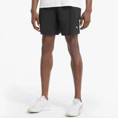 Men's Woven Running Shorts