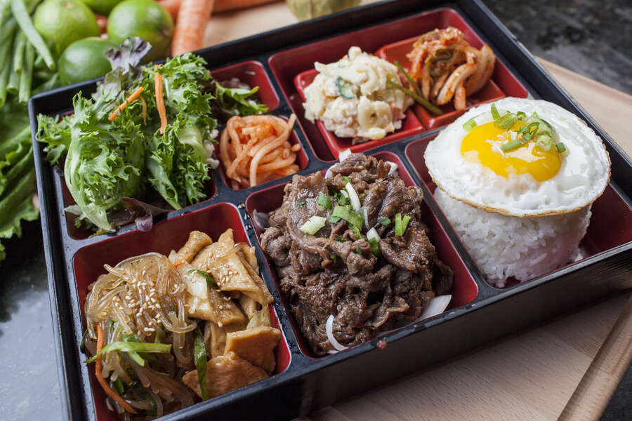 10 Delicious Dosiraks to Try in Los Angeles