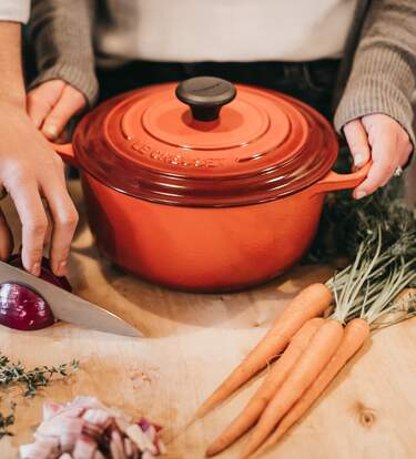 Need a New Dutch Oven? This Le Creuset Factory Sale Has Discounts Galore