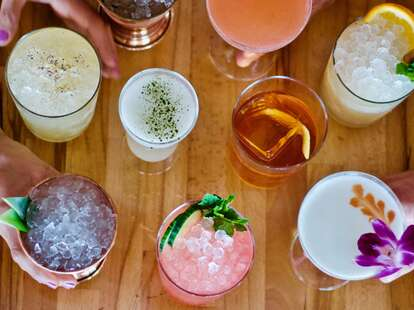 Sweet Liberty Drinks and Supply Co.