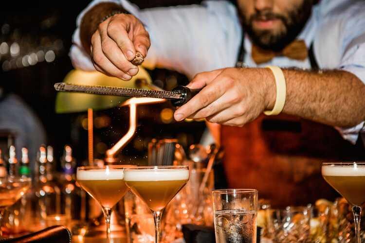 Swizzle Rumbar Drinkery