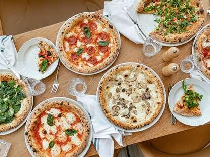 Loreto Italian Bar & Kitchen