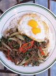 soothr recipe pad krapow weekend project thai food basil