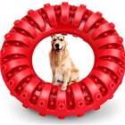 Durable Dog Chew Donut