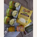 Jackfruit Carnitas Taco Ingredient Bundle