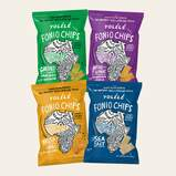 Fonio Chips, Large 4 Pack