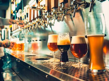 best craft breweries