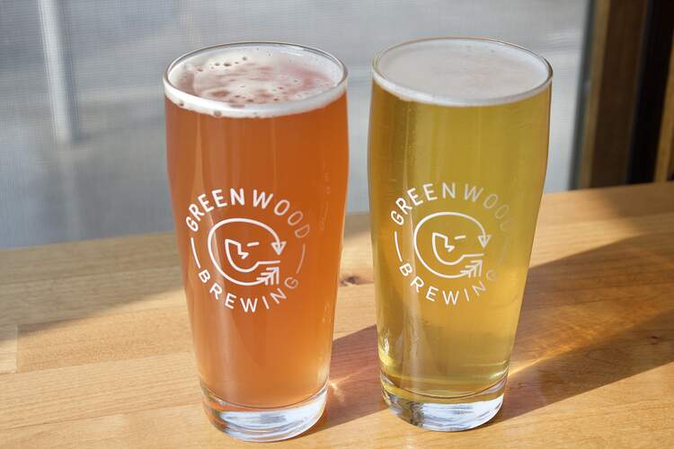 Greenwood Brewing
