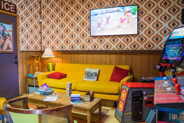 Thunderbird Lounge