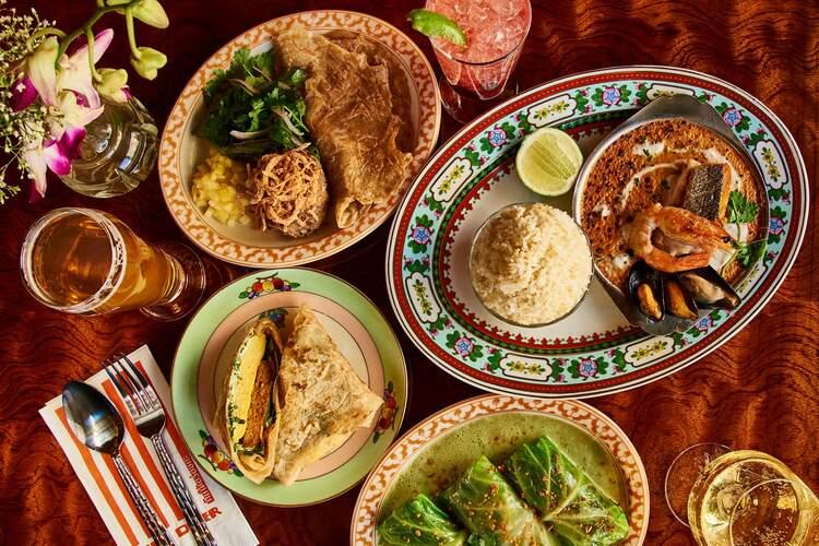 Thai Diner