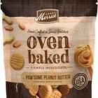 Merrick Oven Baked Peanut Butter Dog Treats