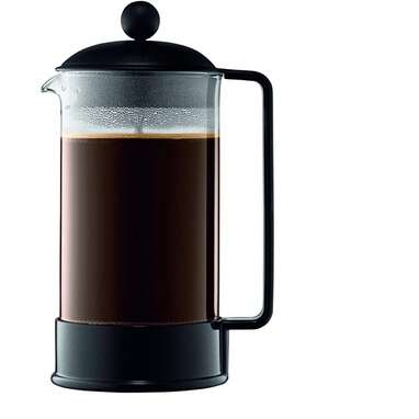 Bodum Brazil French Press Coffee and Tea Maker (34oz)