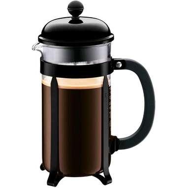 Bodum 1928-01 Chambord French Press Coffee Maker (34oz)