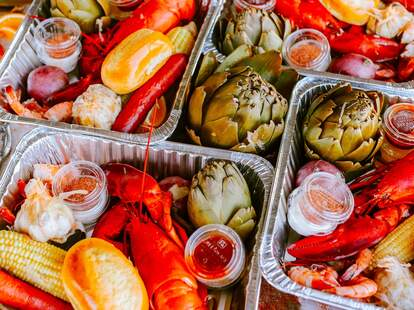 Napa Valley Lobster Co.