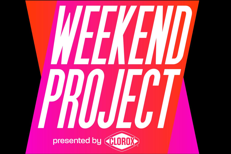 Weekend Project: Food