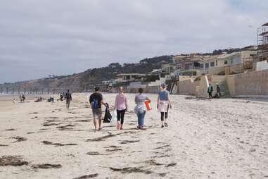 I Love A Clean San Diego