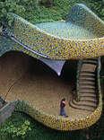 giant snake head hotel
