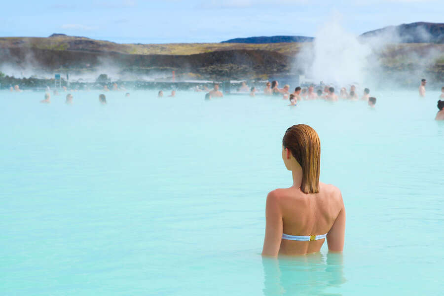 Round-Trip Flights to Iceland for the Fall Can Be Found as Cheap as $333