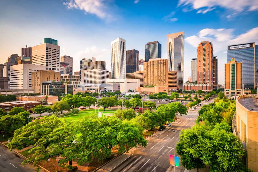 These Are the Most Diverse Cities in the U.S. Right Now