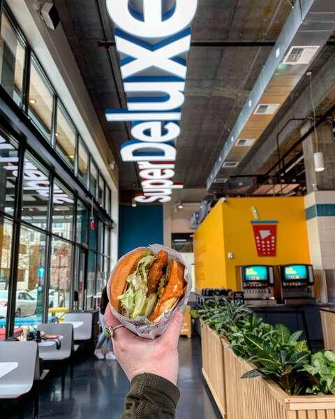 Best Pacific Northwest Fast Food Restaurants Chains Thrillist