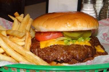 Schoop's Hamburgers of Monee