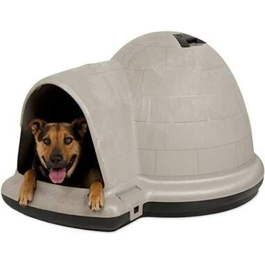 Petmate Indigo Dog Home