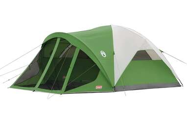 Coleman 6-Person Dome Tent with Screen Room