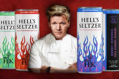 new hard seltzer flavor