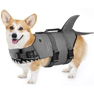 Petacc Dog Life Jacket