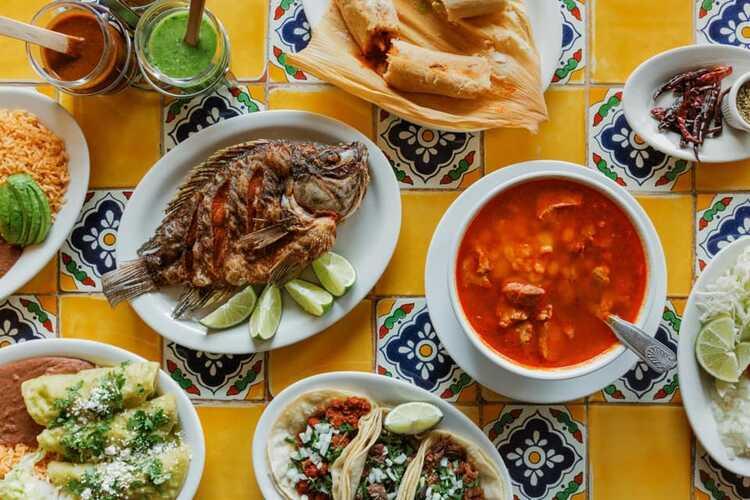 Taquería Jalisco