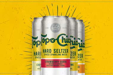 best spiked seltzers