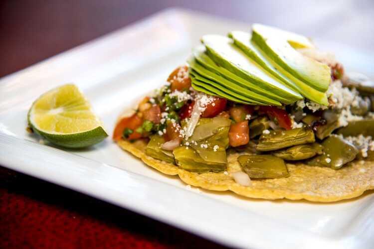 El Comal Mexican Restaurant