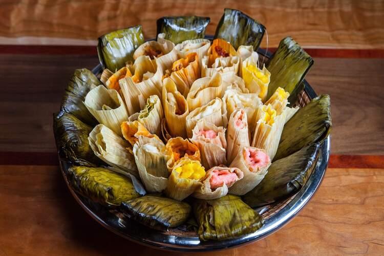 Arnaldo Richards' Picos Restaurant