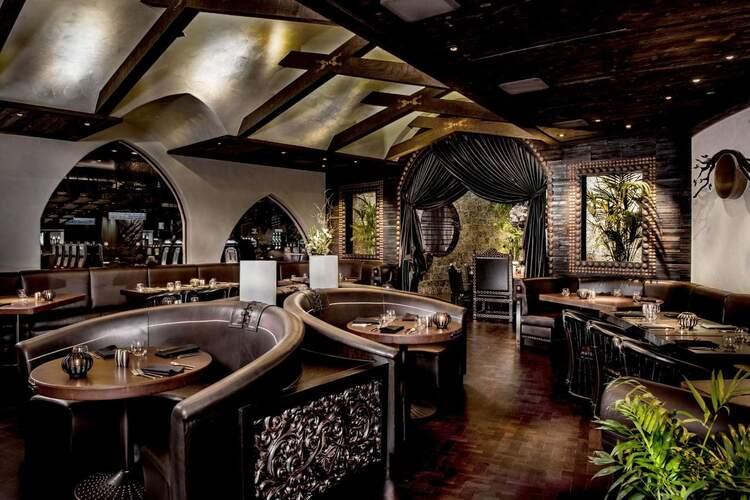 Javier's Mexican Restaurant Las Vegas
