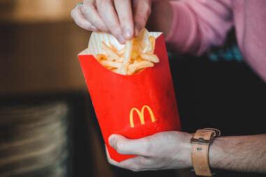 National Hamburger Month deals 2021
