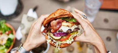 free food May 2021