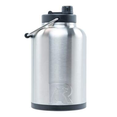 Vacuum Insulated Water Bottle with Handle