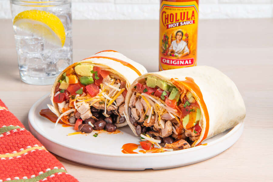 Cholula's 'Burrito Insurance' Gets You a Free Burrito on Cinco de Mayo
