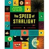 The Speed of Starlight Book
