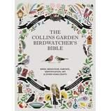 The Collins Garden Birdwatcher's Bible