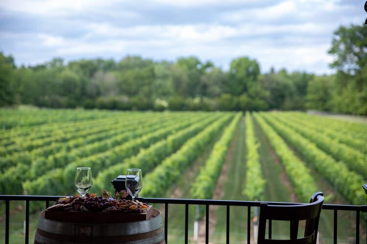 Karamoor Estate Vineyard & Winery