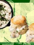 mason dixie foods simmer down