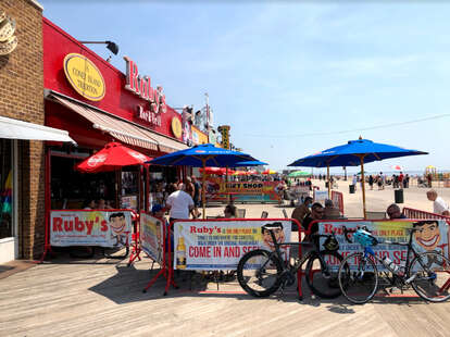 Ruby's Bar & Grill