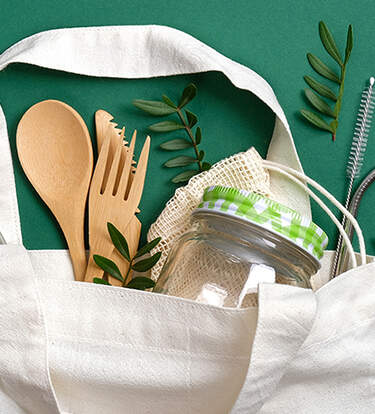 Sustainable Replacements for Your Next Picnic in the Park